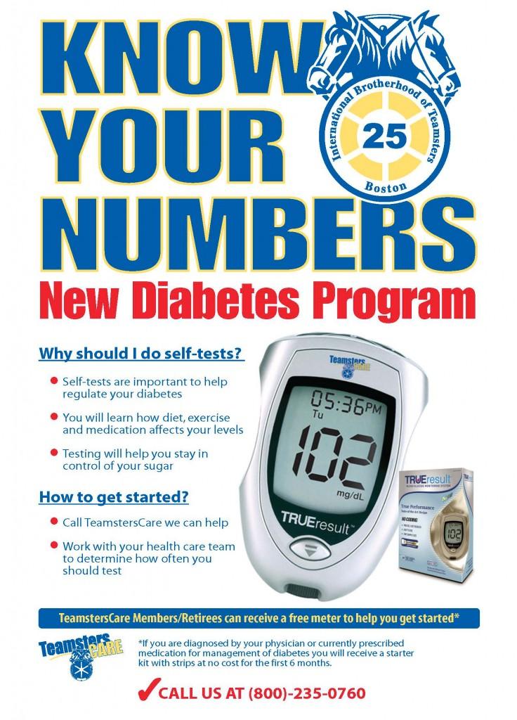 DiabetesProgramFlyer